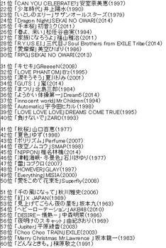Mステ 世界に誇る日本の歌ベスト21位~60位.jpg